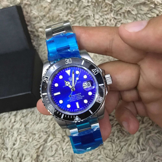Relógio Rolex Submarine Automático
