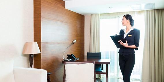 Check List Arrumação Quartos Em Hotéis E Pousadas Checklist