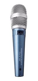 Microfone C/ Fio De Mão Condensador - Pra 238 A Superlux