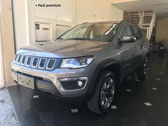 Jeep Compass Longitude Flex 2019 0 Km