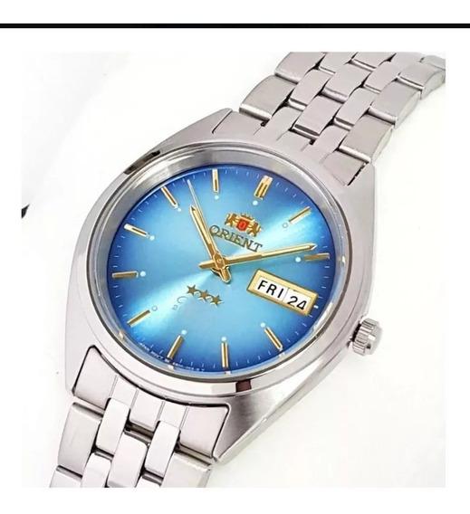 Relógios Orient Feminino E Masculino