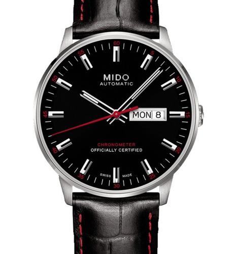 Mido Commander M021.431.16.051.00 Automatic Reloj Hombre