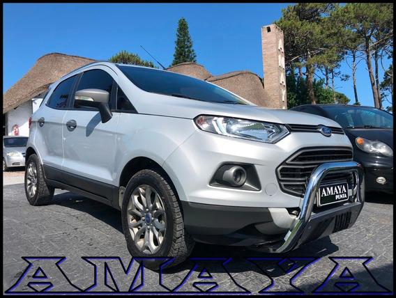 Ford Ecosport 1.6 Freestyle Amaya