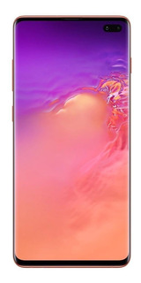 Samsung Galaxy S10+ 128 GB Rosa flamenco
