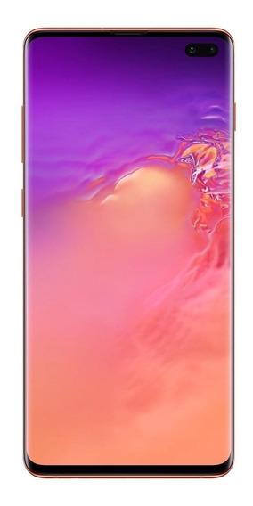 Samsung Galaxy S10+ 128 GB Rosa flamenco
