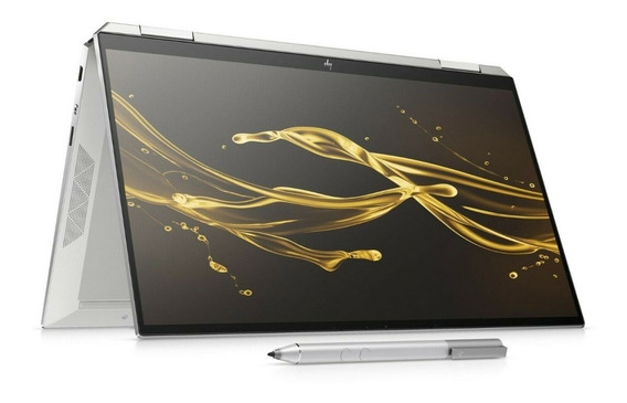 Hp Spectre X360 13-aw0053na 4k 2020 Laptop I7-1065g7 16gb 1t