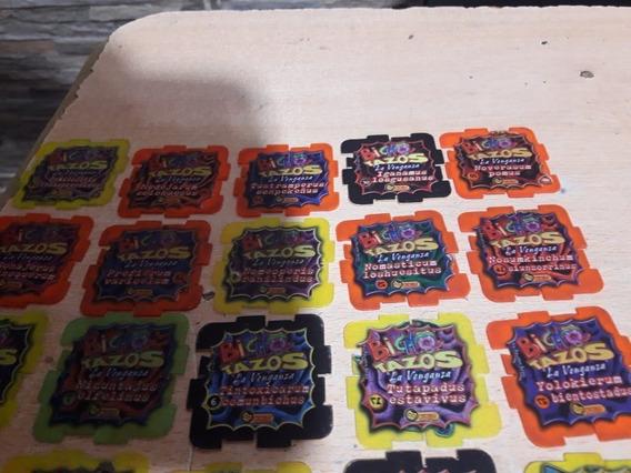 Bicho Tazos Tazos Pepsico Lote X 31 Super Oferta !!!!