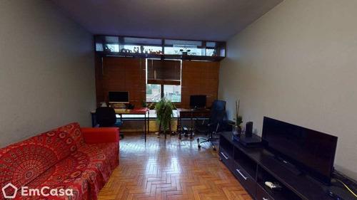Imagem 1 de 10 de Apartamento À Venda Em São Paulo - 18001