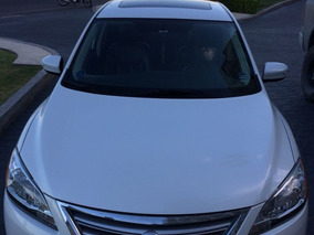 Nissan Sentra Exclusive Cvt 2015