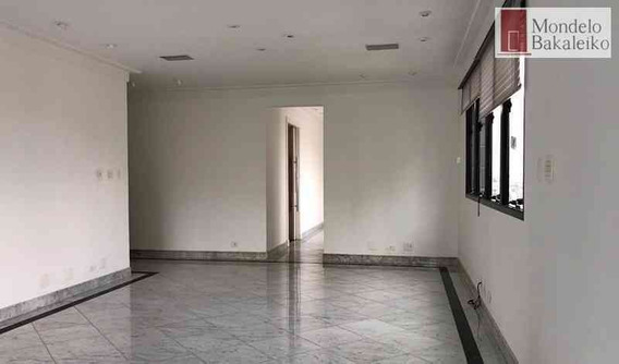 Apartamento - 260m² - Água Fria - 912
