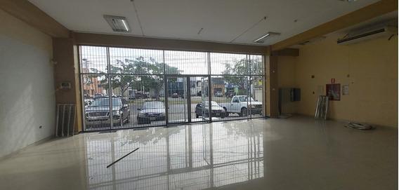 Av. Principal De Lechería, Edificio En Venta, Lechería