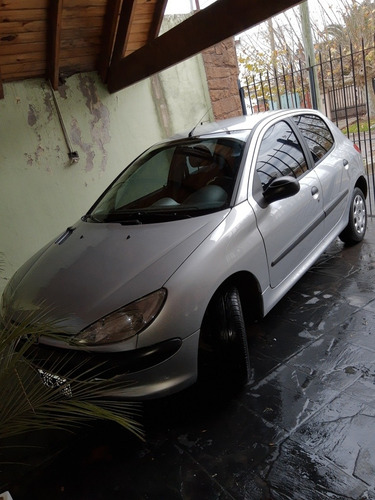 Imagen 1 de 13 de Peugeot 206 2011 1.4 Generation Plus 75cv