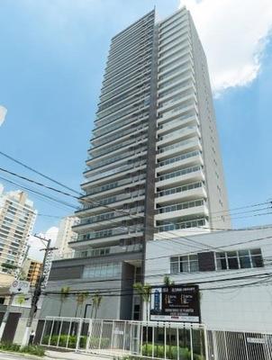 Apartamento Com 2 Dormitórios À Venda, 85 M² Por R$ 949.000 - Pinheiros - São Paulo/sp - Ap0457