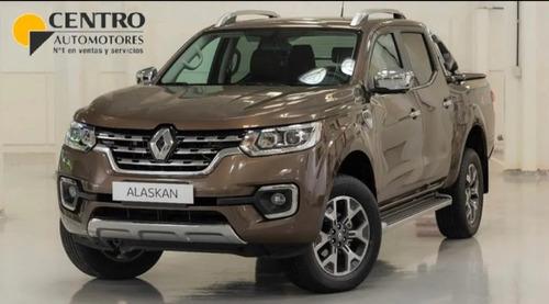 Renault Alaskan Confort 2.3 4x4