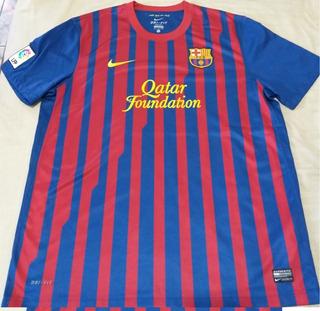 Camisa Barcelona Oficial
