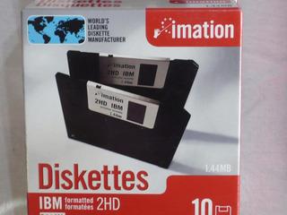 Diskettes Lote 45 Unidades
