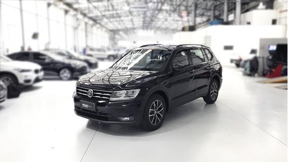 Volkswagen Tiguan Allspace - 2020 - Blindado - Pronta Entreg
