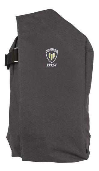 Maleta Msi Workstation Backpack Portatil