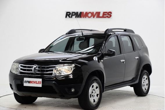Renault Duster Dinamyque 2011 Rpm Moviles