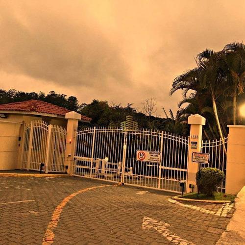 Imagem 1 de 21 de Casa Em Condomínio Cotia -2 Dorms. - Ca0123