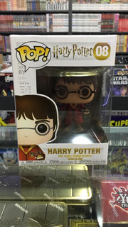Funko Pop! Harry Potter # 08
