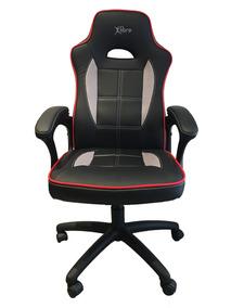 Cadeira Gamer Libre Evo Ii Red (11635-6)
