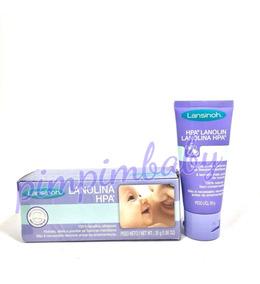 Pomada Lanolina Hpa Original 100% Lanolina Ultrapura 30g