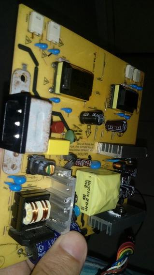 Placa Aoc 715g1899-1-hp. Do Modelo Aoc 912vwa