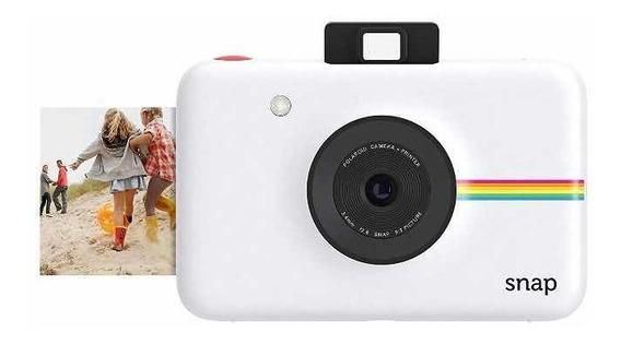 Polaroid Snap - Câmera Instantânea + Grátis 10 Filmes
