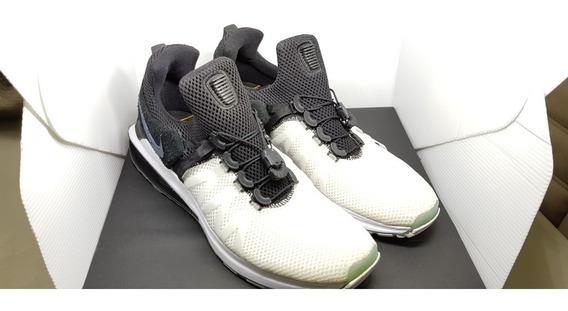 Tenis Nike Air Original 41/42 Usado Uma Vez Comprado Usa
