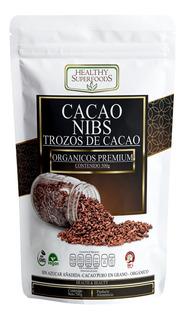 Cacao Nibs 1kg Organico