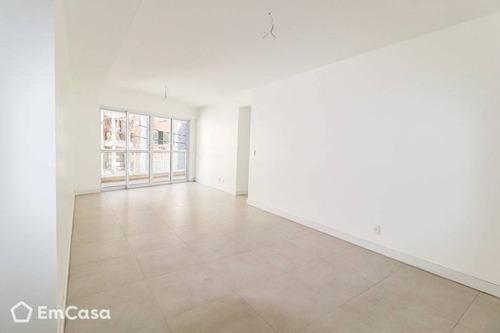 Imagem 1 de 10 de Apartamento À Venda Em Rio De Janeiro - 23665
