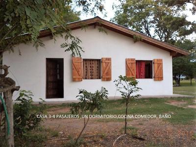 San Jose E. Rios Cabañas Alquiler Rural Ruta 14 Km 172