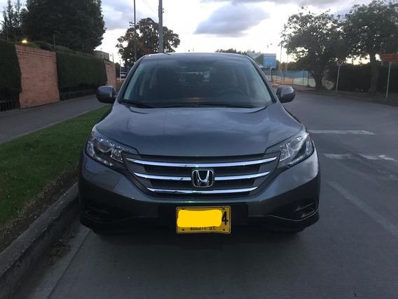 Honda 2013 Crv Lx 4x2 35.228 Kms