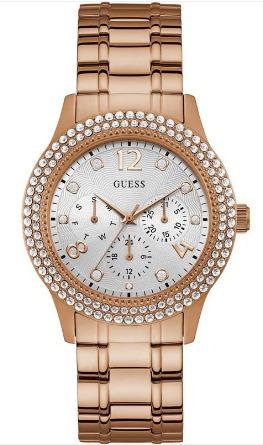Relógio Guess Feminino 92690lpgsra3 0