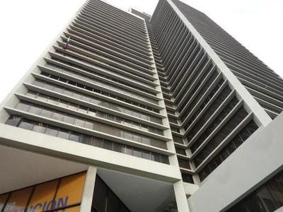 17-4589ml Excelente Oficinas En Torre Banitsmo