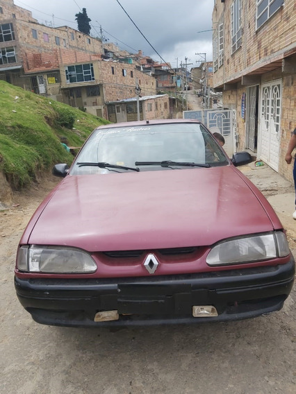Renault 19 1.7