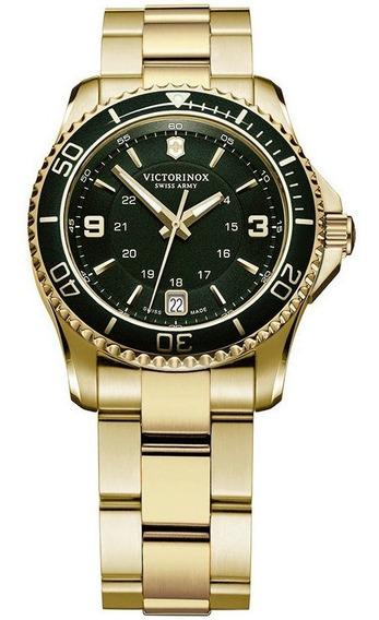 Reloj Victorinox Maverick Gs 249102 Oficial