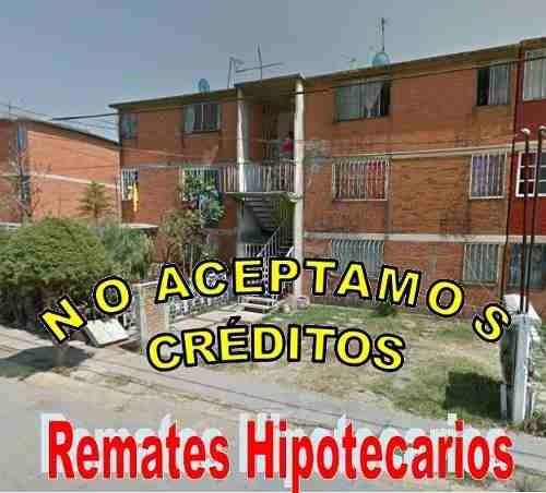 Remate Bancario En Adolfo López Mateos Id2360