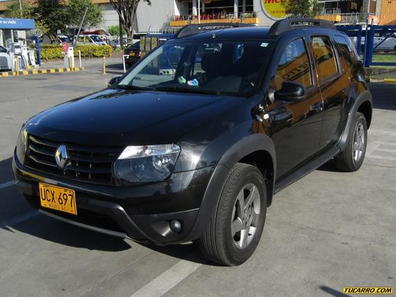 Renault Duster Dinamique