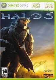 Halo 3 Xbox 360 | Mídia Física Original Playgorila