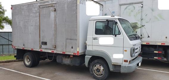 Vw 8150 Delivery C/baú $59990,00 Condição Somente A Vista