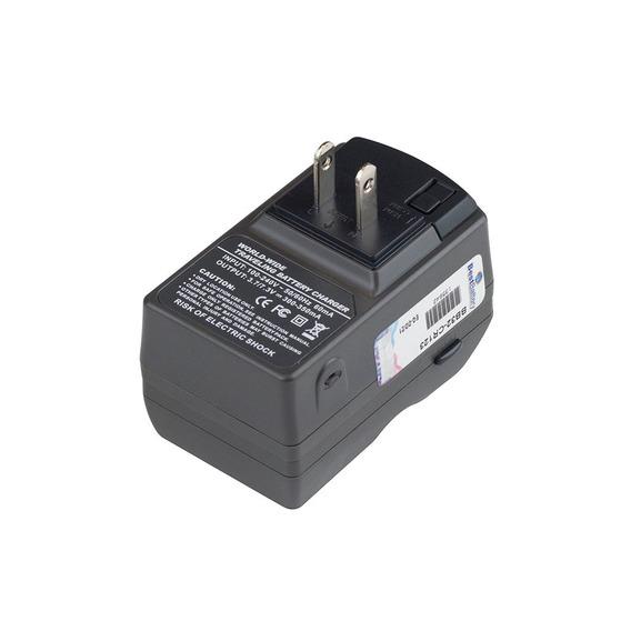 Carregador Para Camera Digital Praktica M301