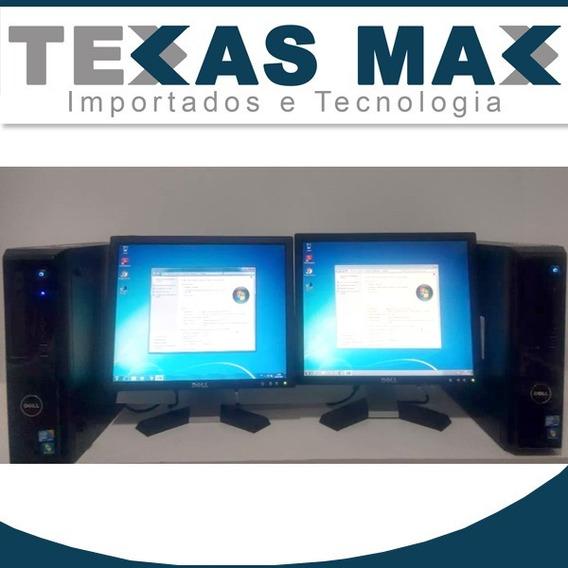 Computador Dell ( Ram Ddr3 4gb , Hd 320 , Core2duo 2,93 Ghz)