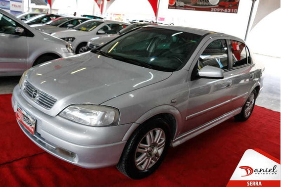 Chevrolet Astra Sedan Cd 2.0 8v(aut.) 4p