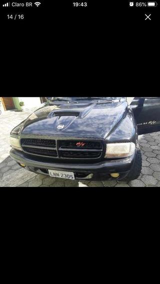 Dodge Dakota 5.2 V8 Rt