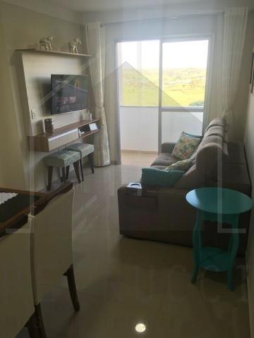 Apartamento À Venda Em Parque Camélias - Ap001562