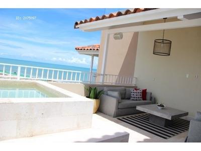 Venta Apt Frente Al Mar, Buenaventura Resort-ysg