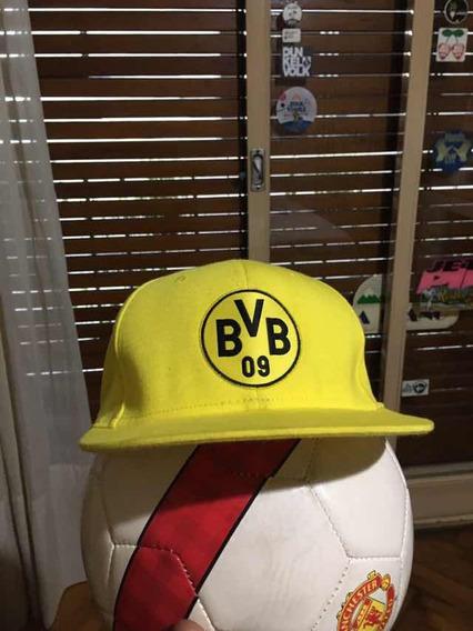 Gorra Puma Borussia Dortmun Original
