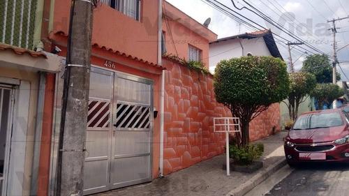 Casa Sobrado Para Venda, 3 Dormitório(s), 169.24m² - 35019